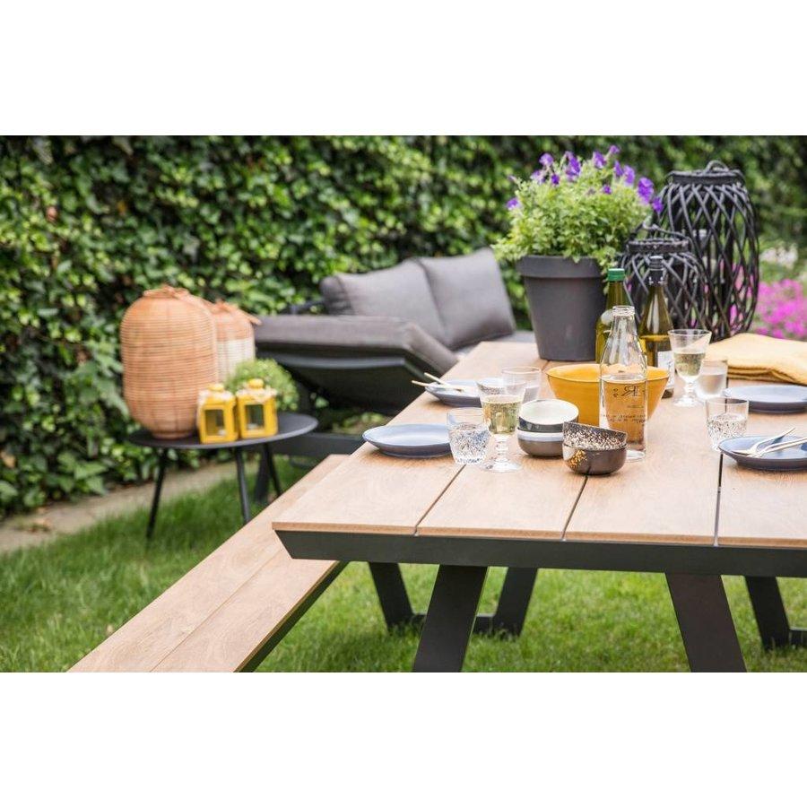 Picknickset - Arezzo - Rechthoek - Lesli Living-4