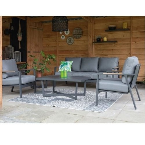 Stoel-Bank Loungesets