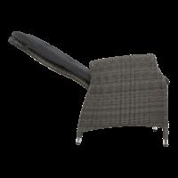 thumb-Dining Tuinstoel - SoHo Comfort Coal - Wicker - Lesli Living-8