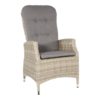 Lesli Living  Dining Tuinstoel - SoHo Comfort Mountain - Wicker - Lesli Living