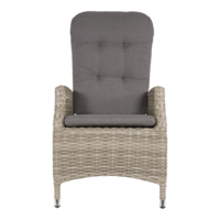thumb-Dining Tuinstoel - SoHo Comfort Mountain - Wicker - Lesli Living-2