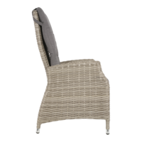thumb-Dining Tuinstoel - SoHo Comfort Mountain - Wicker - Lesli Living-8