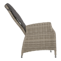 thumb-Dining Tuinstoel - SoHo Comfort Mountain - Wicker - Lesli Living-9