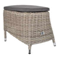 thumb-Dining Tuinstoel - SoHo Comfort Mountain - Wicker - Lesli Living-5