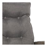 thumb-Lounge Tuinstoelen - Duoset Melia - Wicker - Lesli Living-9