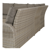 thumb-Dining Loungeset - SoHo Beach - Wicker - Lesli Living-7