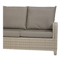thumb-Dining Loungeset - SoHo Beach - Wicker - Lesli Living-6
