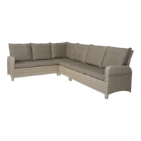thumb-Dining Loungeset - SoHo Beach - Wicker - Lesli Living-5