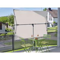 thumb-Parasol Flex Roof - 210x150 cm - Grijs - SunComfort by Glatz-5