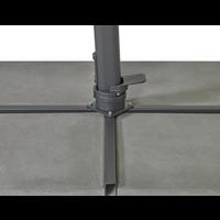 thumb-Zweefparasol - VarioFlex - 300x300 cm - Ecru - SunComfort by Glatz-10