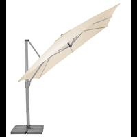 thumb-Zweefparasol - SunFlex - 300x300 cm - Ecru - SunComfort by Glatz-3