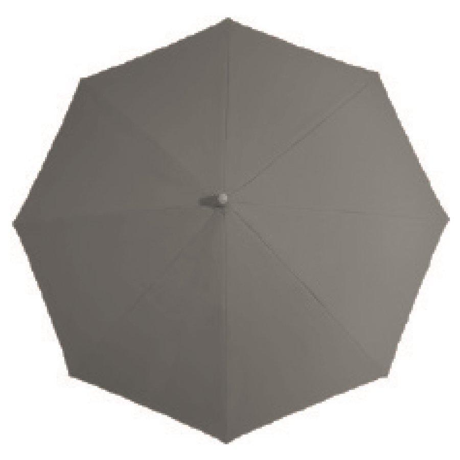 Zweefparasol - SunFlex - Ø 350 cm - Grijs - SunComfort by Glatz-8