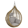 Lesli Living  Hangstoel - Amazonas - Lesli Living