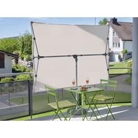 thumb-Parasol Flex Roof - 210x150 cm - Off Grey - SunComfort by Glatz-4