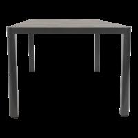 thumb-Tuintafel - Castilla - Negro - 220x100 cm - Keramiek - Lesli Living-8