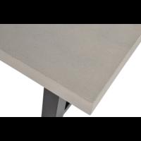 thumb-Tuintafel - Toro - Beton Look - 250x100x77 cm - Lesli Living-3