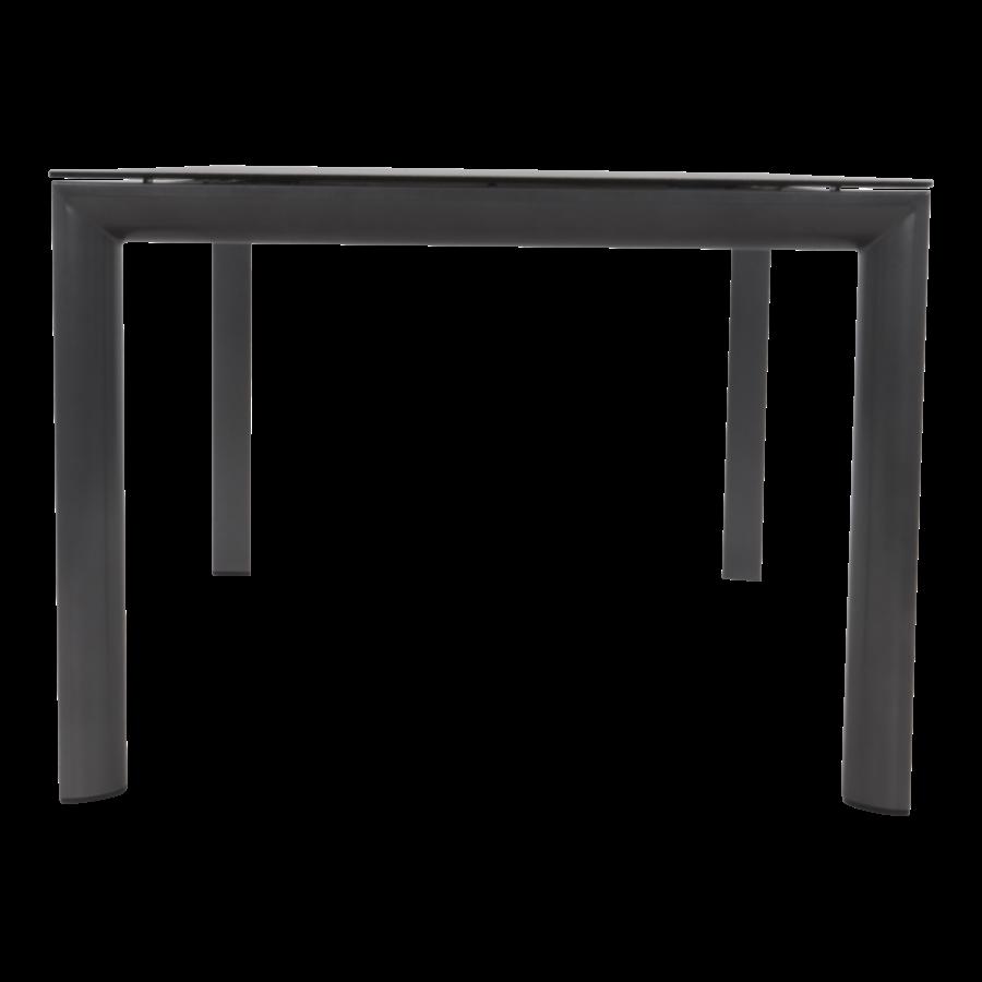 Tuintafel - Mojito Negro - Spraystone - 220x100x74 cm - Lesli Living-7