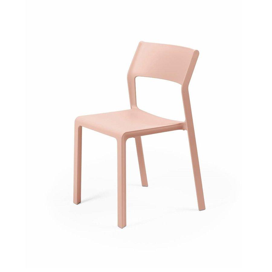 Bistrostoel - TRILL - Bouquet - Roze - Nardi-2