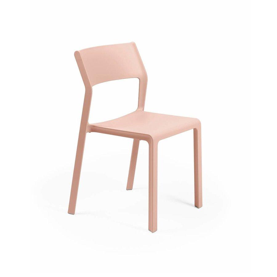 Bistrostoel - TRILL - Bouquet - Roze - Nardi-1