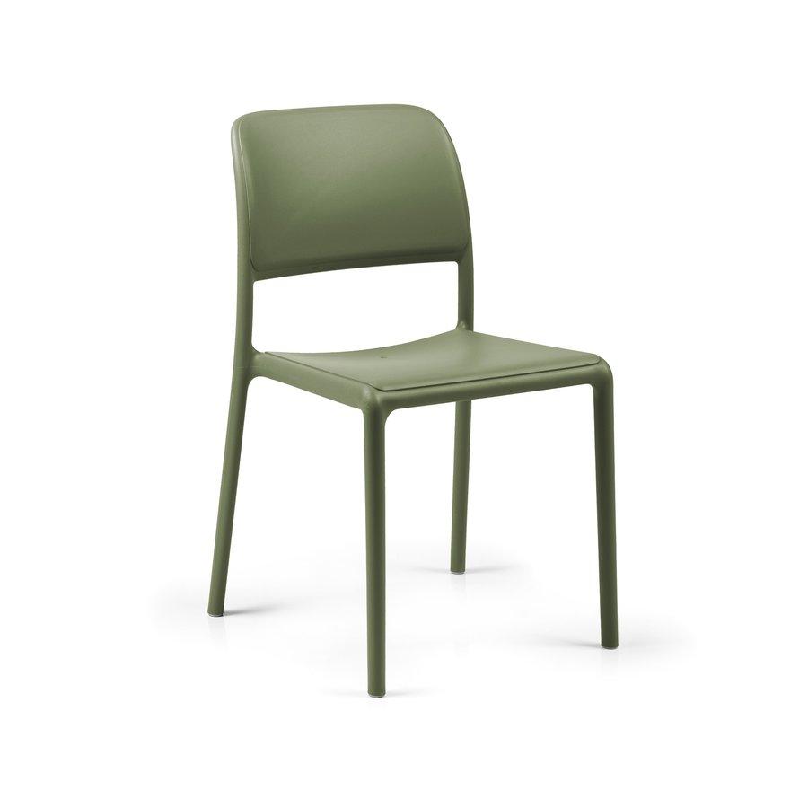 Tuinstoel - Riva Bistrot - Agave - Groen - Kunststof - Nardi-1