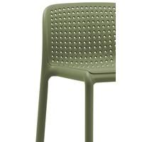 thumb-Barkruk Buiten - 65 cm - LIDO MINI - Agave - Groen - Nardi-3