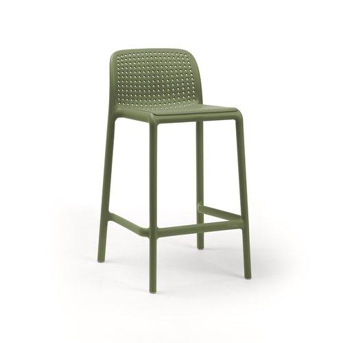 Nardi Barkruk Buiten - 65 cm - LIDO MINI - Agave - Groen - Nardi