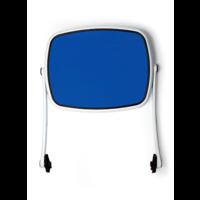 thumb-Ligbed - Omega - Wit/Blauw - Kunststof - Nardi-9