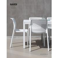 thumb-Tuintafel - RIO - Wit - Uitschuifbaar 210/280 cm - Nardi-6