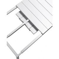 thumb-Tuintafel - RIO - Wit - Uitschuifbaar 210/280 cm - Nardi-8