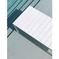 thumb-Tuintafel - RIO - Wit - Uitschuifbaar 210/280 cm - Nardi-4