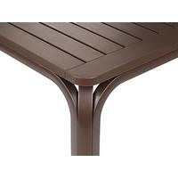 thumb-Tuintafel - Alloro - Koffie Bruin - Uitschuifbaar 210/280 cm - Nardi-6