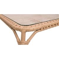 thumb-Stoel-Bank Loungeset - Lenco - Bamboo Look - Wicker - Garden Interiors-6