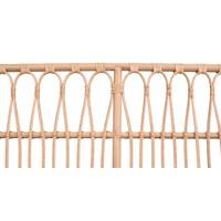 thumb-Stoel-Bank Loungeset - Lenco - Bamboo Look - Wicker - Garden Interiors-7