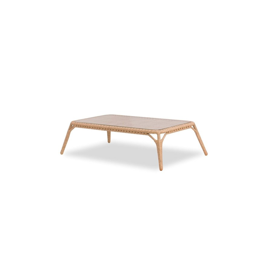 Stoel-Bank Loungeset - Lenco - Bamboo Look - Wicker - Garden Interiors-5