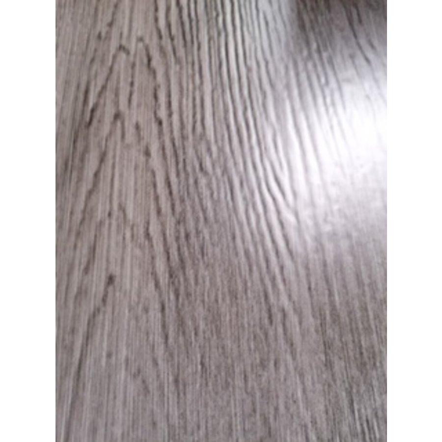Tuintafel - Bay - Antraciet - Negro - 180x100 cm - Lesli Living-4