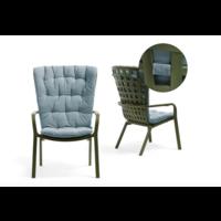 thumb-Kussen - Relaxfauteuil - FOLIO Comfort - Blauw - Nardi-2