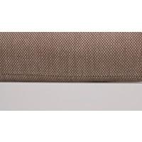 thumb-Dining Loungeset - Melton - Wit/Taupe - Aluminium/Acacia - Garden Interiors-7