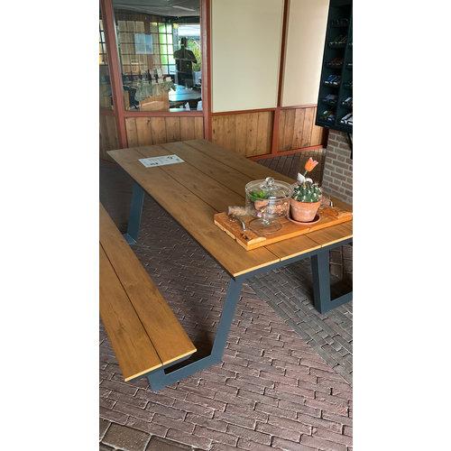 Lesli Living  Picknickset - Arezzo - Rechthoek - Lesli Living