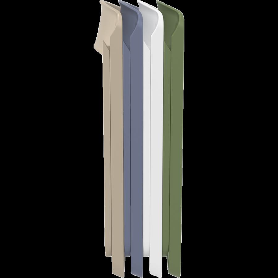 Tuinstoel - Klapstoel - Dream - Taupe - Siesta-5