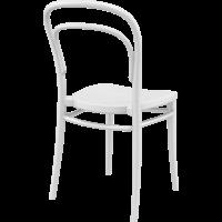 thumb-Tuinstoel - Stapelbaar - Wit - Marie - Siesta-6