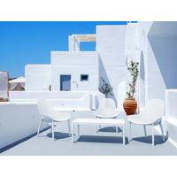 thumb-Tuinstoel - Sky Lounge - Geel - Siesta Exclusive-6