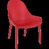 Siesta Exclusive Tuinstoel - Sky Lounge - Rood - Siesta Exclusive