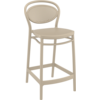 Siesta  Counter Barkruk - 65 cm - Marcel - Taupe - Siesta