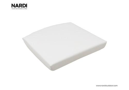 Tuinstoelkussen - Net Relax - Wit - Bianco - Nardi