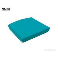 Tuinstoel Kussen - Net Relax - Turquoise - Sardinia - Nardi