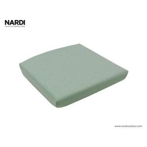 Nardi Tuinstoel Kussen - Net Relax - Groen - The Verde - Nardi