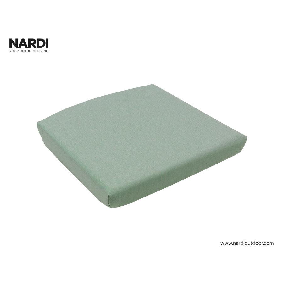 Tuinstoel kussen - Net Relax - Geel - Senape - Nardi-10