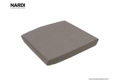 Tuinstoel Kussen - Net Relax - Grijs - Grigio - Sunbrella ® -  Nardi