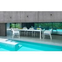 thumb-Tuinstoel Kussen - Net Relax - Grijs - Grigio - Sunbrella ® -  Nardi-3
