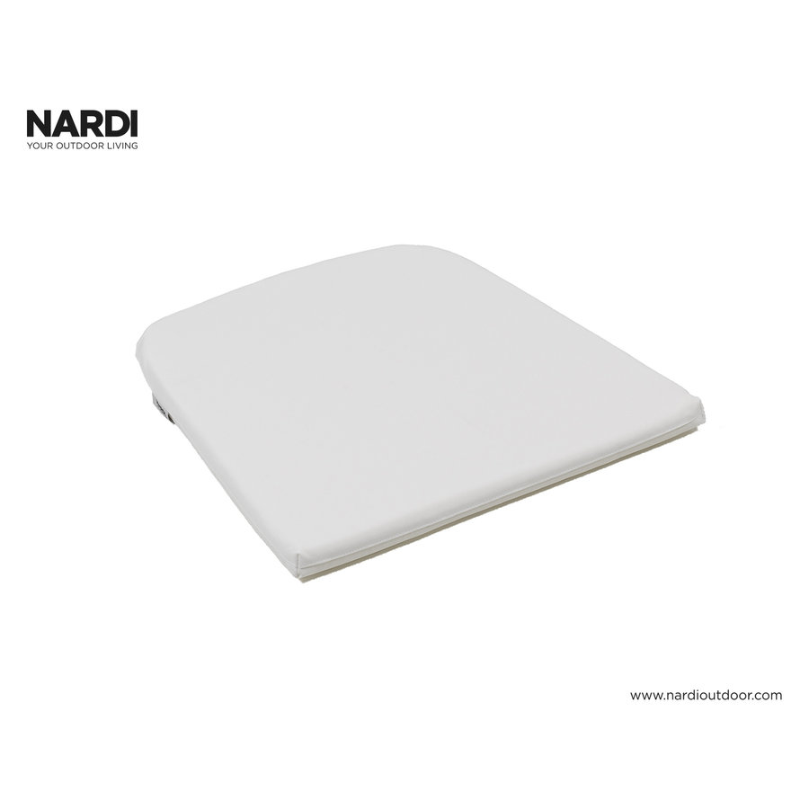 Tuinstoel Kussen - Net - Grijs - Grigio - Sunbrella ® -  Nardi-6